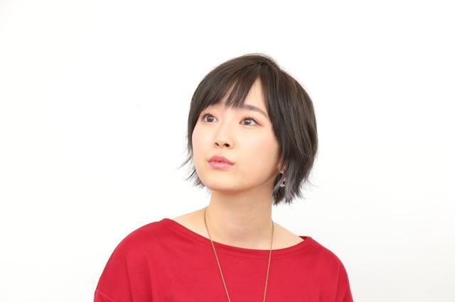 TVアニメ『エガオノダイカ』花守ゆみり