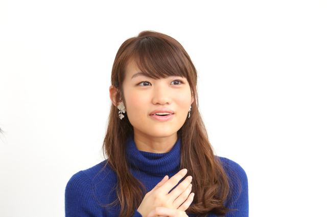 TVアニメ『エガオノダイカ』早見沙織