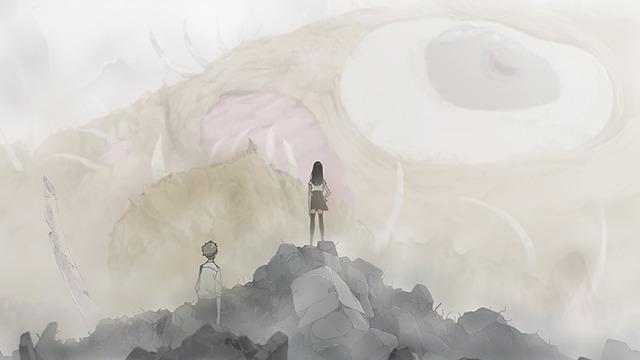 『センコロール コネクト』宇木敦哉/アニプレックス(C)2019 宇木敦哉/アニプレックス