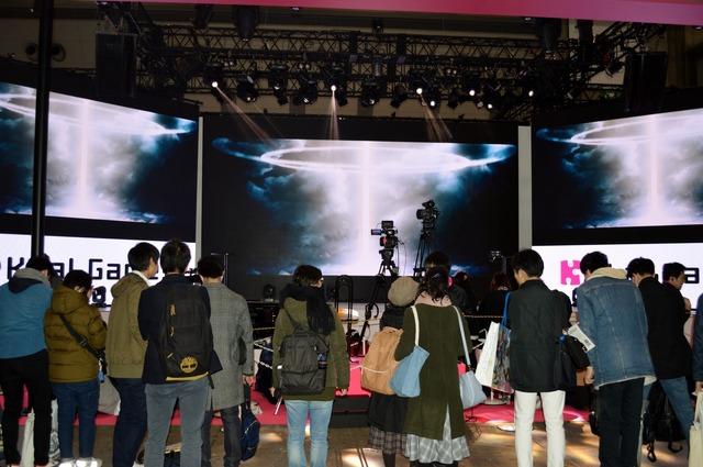 「AnimeJapan2019」KLabGamesブースの模様