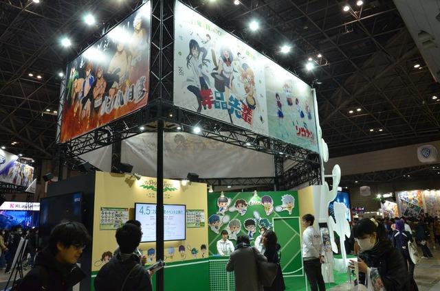 「AnimeJapan 2019」ADKエモーションズブースの模様