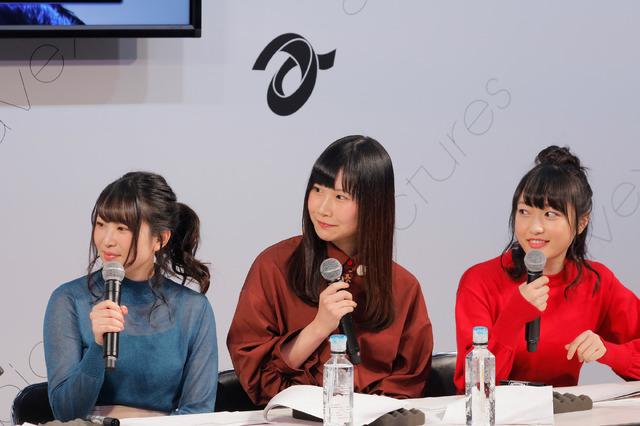 「AnimeJapan 2019」『トリカゴ スクラップマーチ』のトークイベントの様子