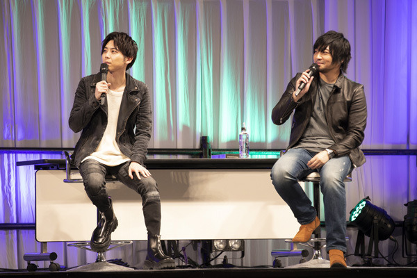 「AnimeJapan 2019」『PSYCHO-PASS サイコパス』スペシャルステージの模様