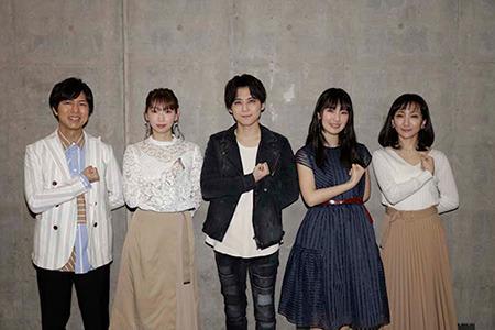 「AnimeJapan 2019」『進撃の巨人』ステージレポートの模様