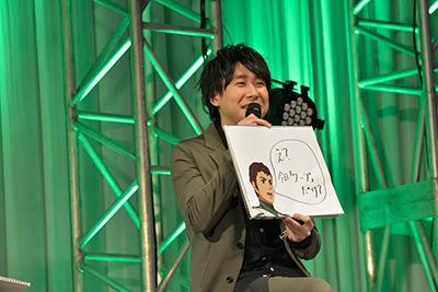 「AnimeJapan 2019」愛の『宇宙戦艦ヤマト2202』アワード/ステージイベントの模様