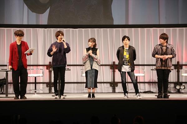 「AnimeJapan 2019」『鬼滅の刃』ステージイベントの模様(速報用)