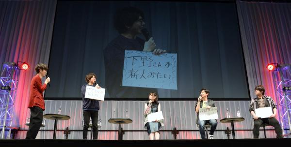 「AnimeJapan 2019」『鬼滅の刃』ステージイベントの模様