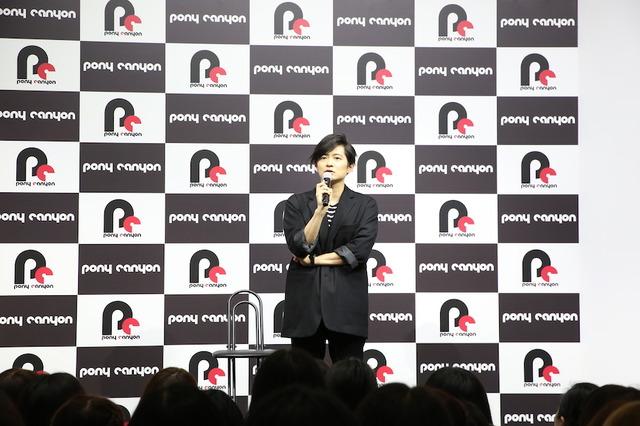 声優アーティスト:下野紘/「AnimeJapan 2019」ポニーキャニオンブース