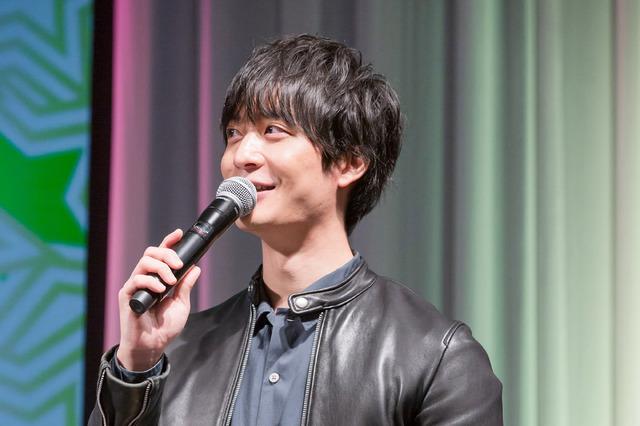 AnimeJapan 2019『声優男子ですが…?』ステージの模様(オフィシャル)