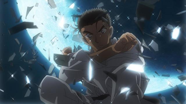 『名探偵コナン 紺青の拳(こんじょうのフィスト)』(C)2019 青山剛昌/名探偵コナン製作委員会