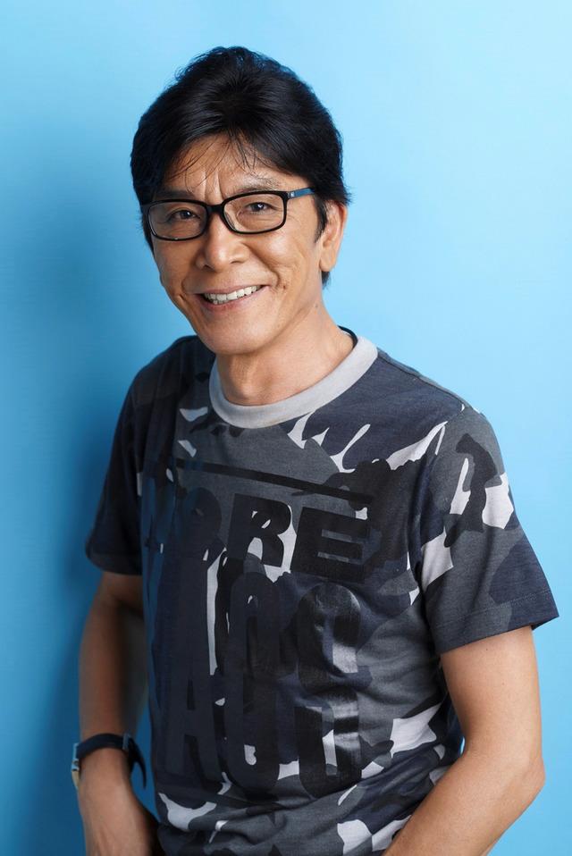 中田譲治さん