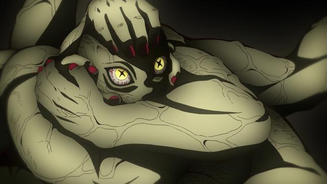 鬼滅の刃 最終選別に挑む炭治郎の前に、いるはずのない異形の鬼