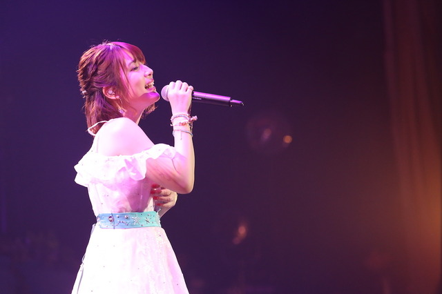 「LIVE IS LIKE A SUNNY DAY Vol.2」