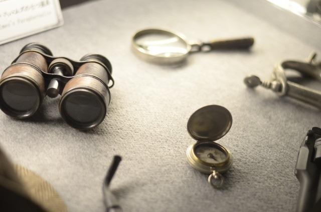 「『探偵』に関するイメージ調査」