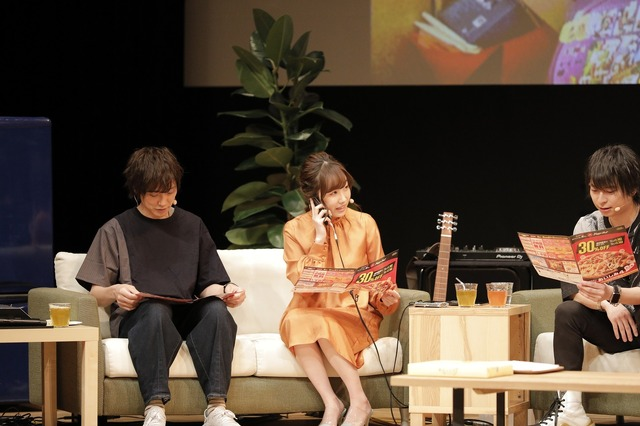 (c)Animax Broadcast Japan.Photo:Wataru Nishida