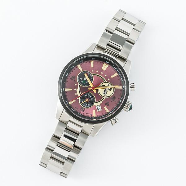 腕時計「光武二式 さくら機モデル」23,800円(税別)(C)SEGA