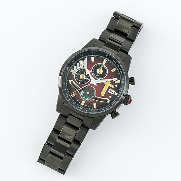 腕時計「光武F2 エリカ機モデル」23,800円(税別)(C)SEGA