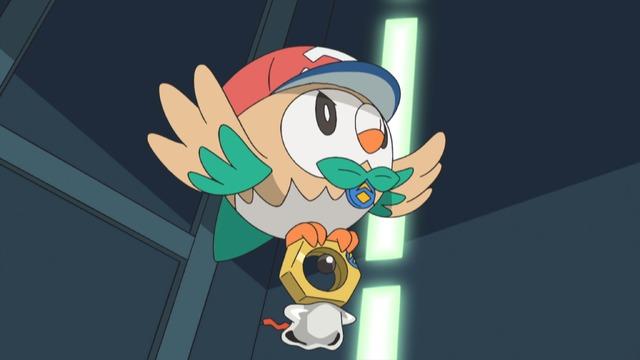 「ピカチュウのドキドキ探検隊!」場面カット(C)Nintendo・Creatures・GAME FREAK・TV Tokyo・ShoPro・JR Kikaku (C)Pokemon