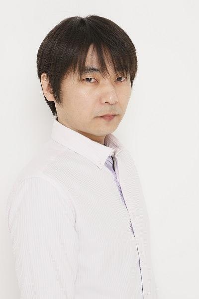 石田彰さん