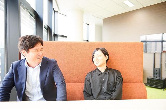クラフタースタジオ 川島英憲 常務取締役と櫻木優平 監督 インタビュー