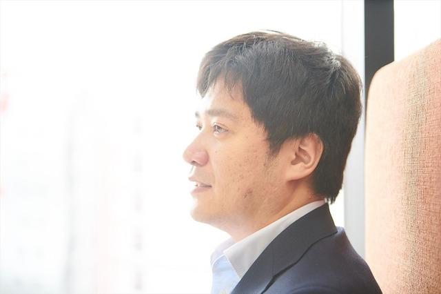 クラフタースタジオ 川島英憲 常務取締役