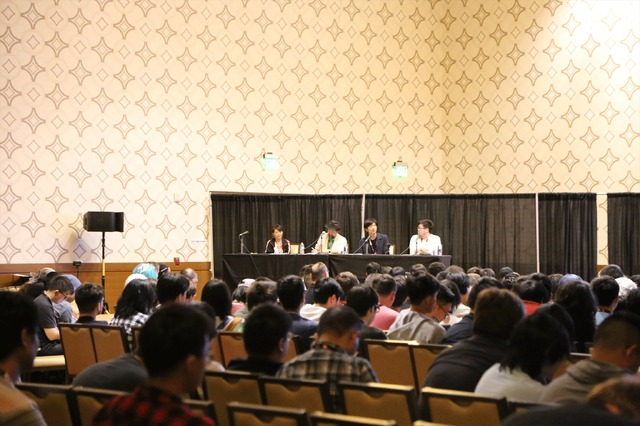 『センコロール コネクト』U.S.プレミア上映会@Anime Expo 2019(C)宇木敦哉/アニプレックス(C)2019 宇木敦哉/アニプレックス