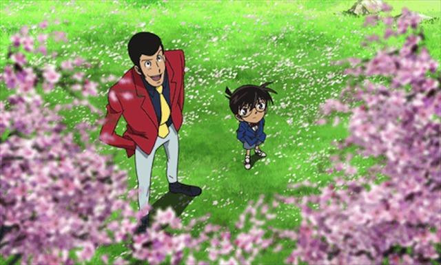TVスペシャル『ルパン三世VS名探偵コナン』