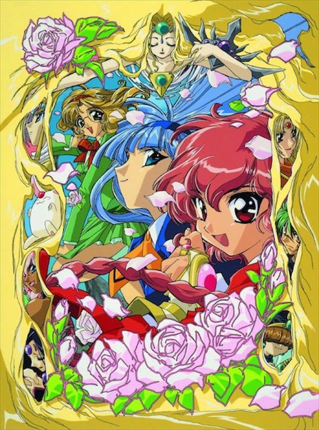 「魔法騎士レイアース」アニメ化25周年記念スペシャル上映イベント