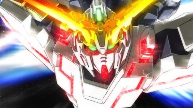 『機動戦士ガンダムユニコーン RE:0096』/「AbemaTV GUNDAM 40th Hour」ラインナップ第2弾(C)創通・サンライズ