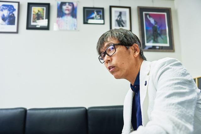 Production I.G・石川光久インタビュー