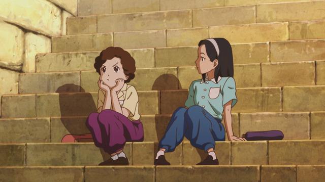『アニメ 大好きだったあなたへ ―ヒバクシャからの手紙 ―』