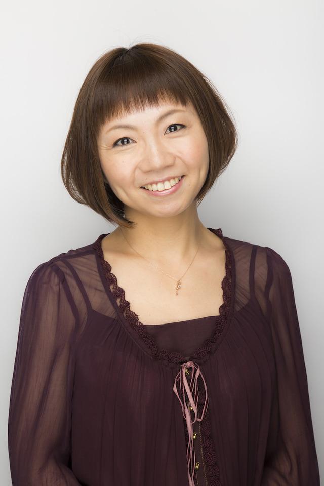 真田アサミ