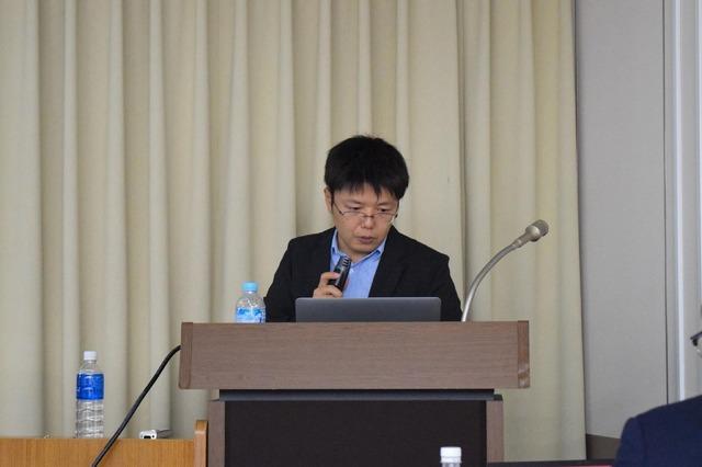 Volca株式会社代表取締役の加治佐興平氏