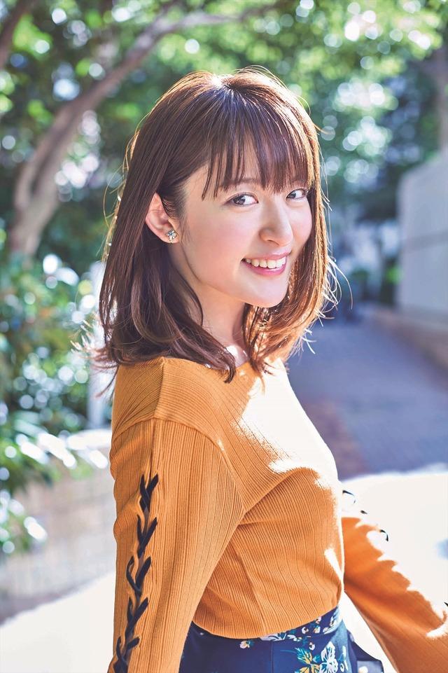 小松未可子さん
