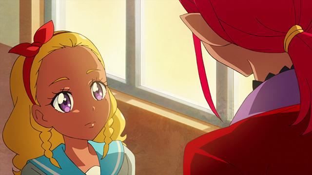 「『スター☆トゥインクルプリキュア』第39話先行カット」(C)ABC-A・東映アニメーション
