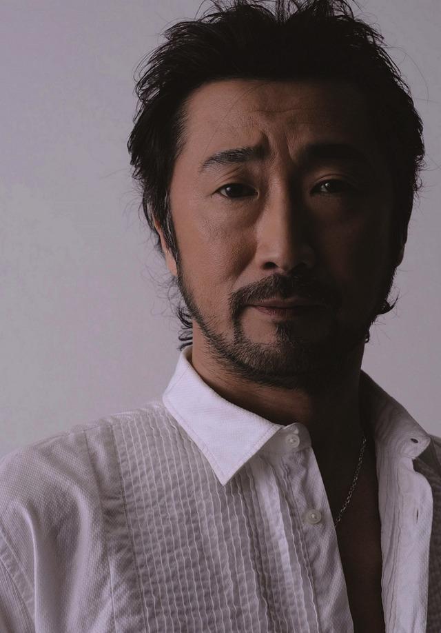 大塚明夫さん