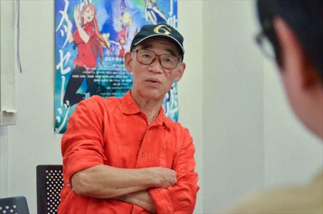 富野由悠季総監督