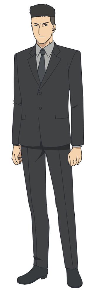 『デジモンアドベンチャー LAST EVOLUTION 絆』井村京太郎(C)本郷あきよし・東映アニメーション