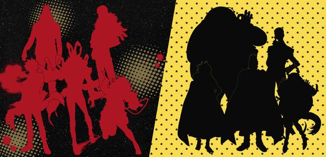 「僕のヒーローアカデミア×JINS」JINS PAINT にてオリジナルパターンを数量限定で販売 (C)堀越耕平/集英社・僕のヒーローアカデミア製作委員会