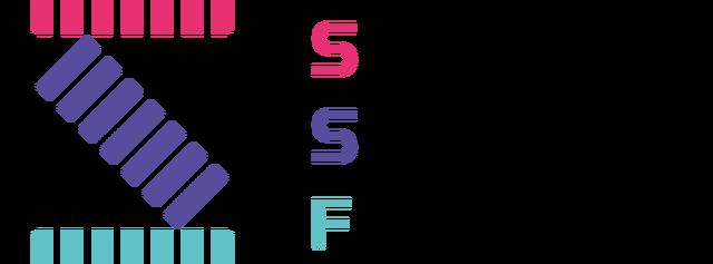 「SHIBUYA SCRAMBLE FIGURE」ロゴ