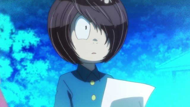 """GeGeGe no Kitaro Episode 89 Preceding Scene Cut"" (C) Mizuki Pro, Fuji TV, Toei Animation"