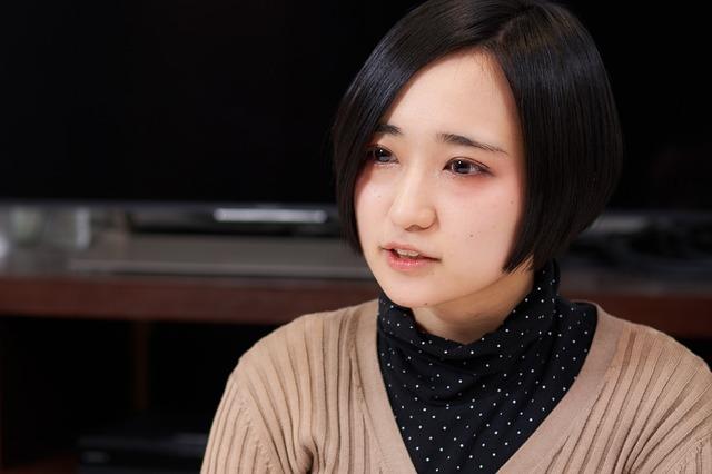 U30職業シリーズインタビュー・悠木碧