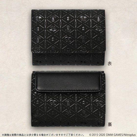 「三つ折り財布・燭台切光忠モデル」22,000円(税込)(C)2015-2020 DMM GAMES/Nitroplus