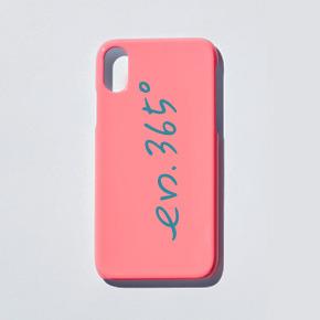 「en.365° エンサンビャクロクジュウゴド」iPhone case 7/8/8s/X/Xs/XR ¥2,800(in tax)