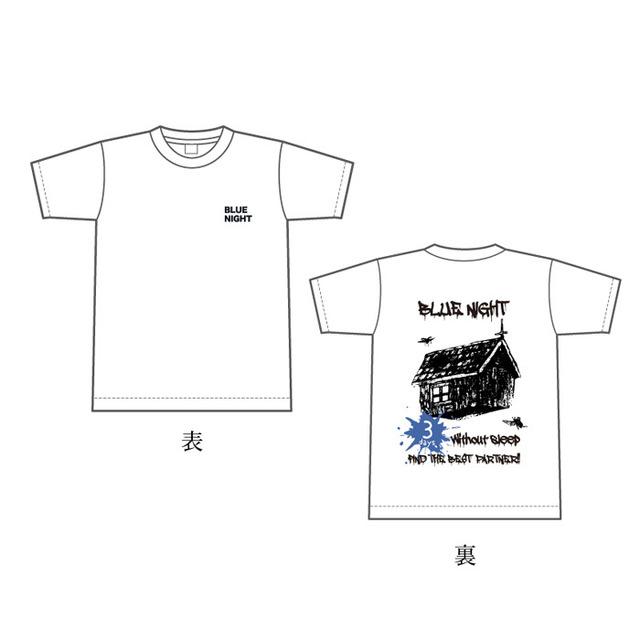 「TVアニメ『ドロヘドロ』Tシャツ」(C)2020 林田球・小学館/ドロヘドロ製作委員会