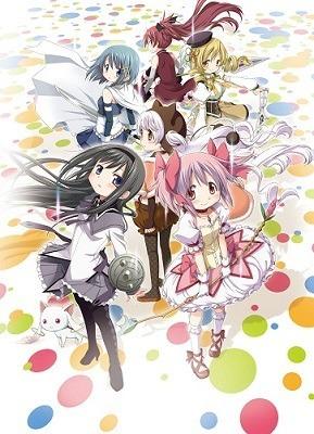 『劇場版 魔法少女まどか☆マギカ [新編]叛逆の物語』(C)Magica Quartet / Aniplex・Madoka Movie Project Rebellion