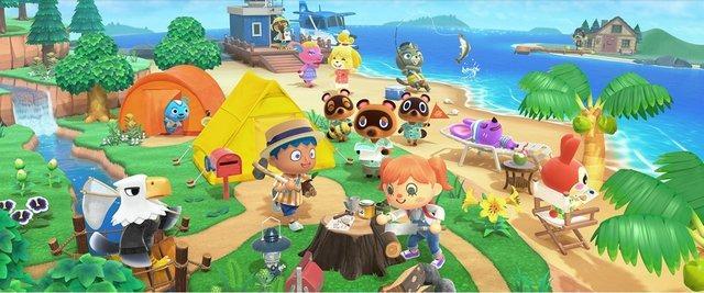 """虚拟世界也无人岛生活!介绍发布""""集合动物之森""""的Vtuber"""