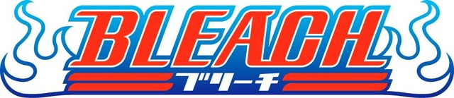 『BLEACH』ロゴ(C)久保帯人/集英社