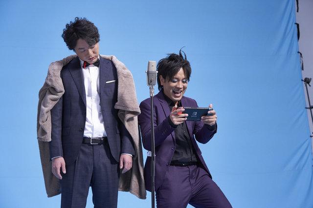 """《神奇宝贝不可思议的迷宫》公开了起用搞笑组合""""平子波""""的WEB视频-柚妹网"""