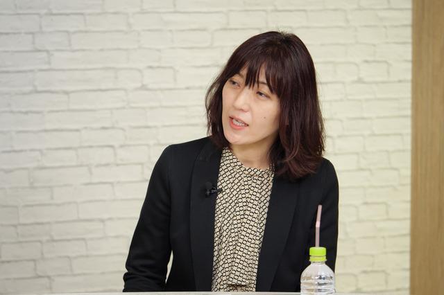 安本久美子プロデューサー